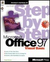 MS Office 97 Visual Basic Step  by  Step by David Boctor