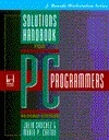 Solutions Handbook for PC Programmers  by  Julio Sanchez