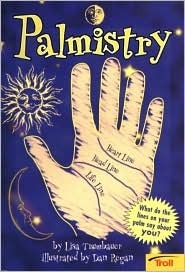 Palmistry  by  Lisa Trumbauer