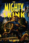 The Mighty Skink  by  Paul Shipton