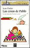 Las Cosas de Pablo  by  Juan Farias