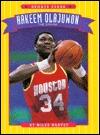 Hakeem Olajuwon: The Dream (Sports Stars Miles Harvey