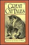 Great Cat Tales  by  Lesley OMara