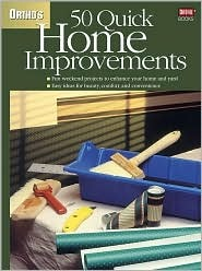 Orthos 50 Quick Home Improvements Sharon M. Ross