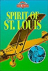 Spirit of St. Louis  by  Paula Younkin