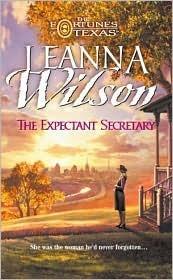 The Expectant Secretary  by  Leanna Wilson