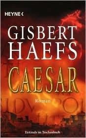 Caesar Gisbert Haefs