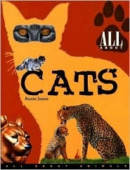 All about Cats Annie Jones