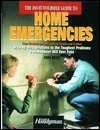 The DIY Guide to Home Emergencies  by  Readers Digest Association