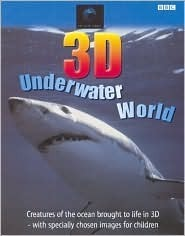 Blue Planet: 3-d Underwater World BBC
