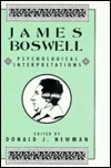 James Boswell, Psychological Interpretations Donald J. Newman