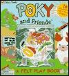Poky and friends (Felt Playbook) Erin Gathrid