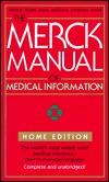 Merck Manual, Vol 2 Robert Berkow