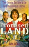 Promised Land  by  John Culea