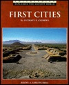 1st Cities  by  Anthony P. Andrews