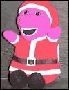 Barneys We Wish You a Merry Christmas! [With Plush] Guy  Davis