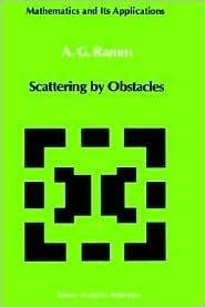 Scattering  by  Obstacles by A.G. Ramm