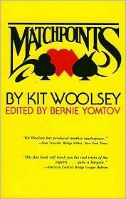 Matchpoints  by  Kit Woolsey