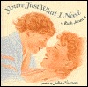 Youre Just What I Need Board Book  by  Ruth Krauss
