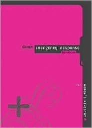 Groups Emergency Response Handbook For Womens Ministry Linda Crawford
