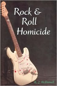 Rock and Roll Rip Off #2  by  R.J. McDonnell