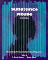 Substance Abuse: Pharmacologic, Developmental, And Clinical Perspectives Gerald Bennett