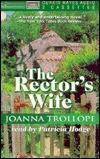 Rectors Wife  by  Joanna Trollope