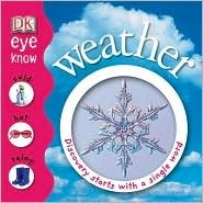 Weather (Eye Know) Penelope Arlon