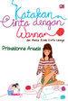 Katakan Cinta dengan Warna  by  Primadonna Angela