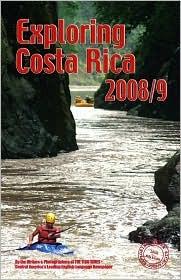 Exploring Costa Rica 2005 The Tico Times