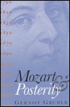 Mozart & Posterity Gernot Gruber