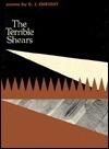 The Terrible Shears (Wesleyan Poetry Series 73)  by  D.J. Enright