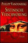 Die achte Sünde  by  Philipp Vandenberg