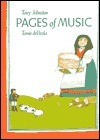 Pages of Music Tony Johnston