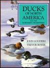 Ducks of North America and the Northern Hemisphere John Gooders