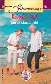 The Baby Doctors (Mills & Boon Superromance) (Single Father - Book 23)  by  Janice Macdonald