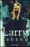 Larry Legend Mark Shaw