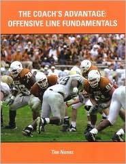 The Coachs Advantage: Offensive Line Fundamentals Tim Nunez