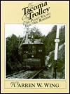 Northwest Rail Pictorial  by  Warren W. Wing