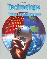 Technology Today And Tomorrow Student Edition 2004 Sharon A. Brusic