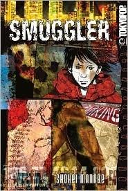 Smuggler Shôhei Manabe