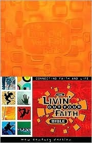 Livin Out Your Faith Bible-NCV  by  Anonymous