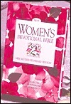 Womens Devotional Bible 2  by  Anonymous