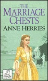 The Marriage Chests  by  Anne Herries
