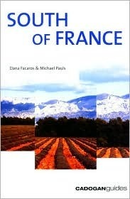 South of France  by  Dana Facaros