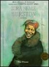 Zora Neale Hurston  by  Paul Witcover