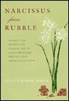 Narcissus from Rubble: Competing Models of Character in Contemporary British and American Fiction  by  Julius Rowan Raper