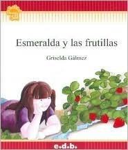 Candelaria  by  Griselda Galmez