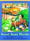 Great Aunt Martha Rebecca C. Jones