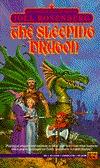 The Sleeping Dragon  by  Joel Rosenberg